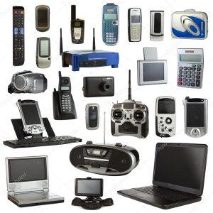 Electrónica/Electrodomésticos