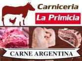 Carnicería La Primicia