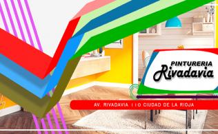 Pinturería Rivadavia