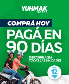 Yuhmak Motos